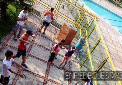 centro recreativo guatiguara