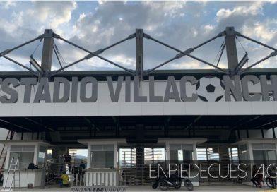 centro deportivo Villaconcha Piedecuesta